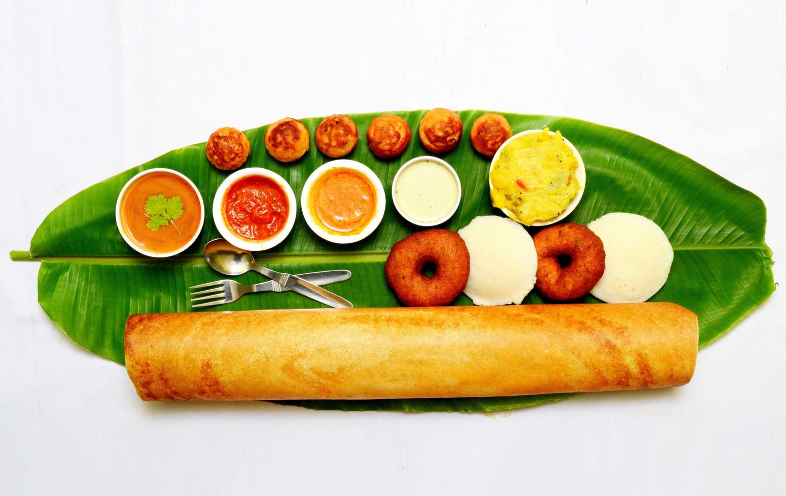 Try Traditional South Indian Winter Delicacies - Yenna Dosa